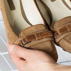 ¿Cómo organizar tus zapatos?
